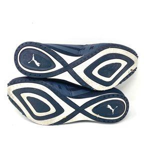 Puma Shoes - PUMA Women's Asha Alt Heather Flat Navy Blue